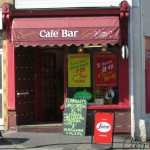 Connolly's Cafe Bar