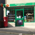 Welsh Post Office