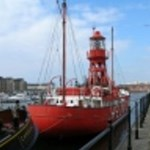 The Lightship 'Helwick'